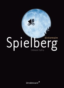 image of Dictionnaire Spielberg