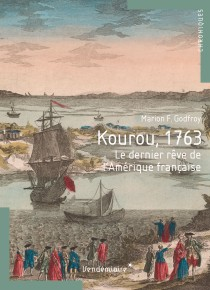 image of Kourou, 1763