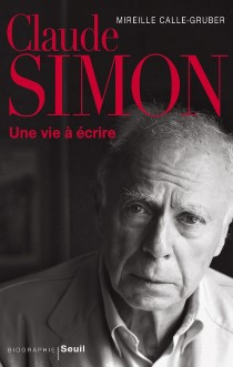 image of Claude Simon