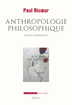 image of Anthropologie philosophique, Tome 3
