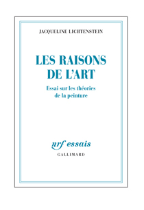 image of Les raisons de l'art