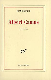 image of Albert Camus