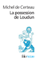 image of La possession de Loudun
