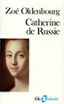 image of Catherine de Russie