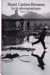 image of Henri Cartier-Bresson