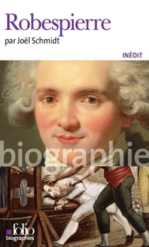 image of Robespierre