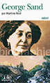 image of George Sand
