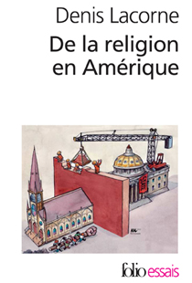 image of De la religion en Amérique