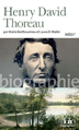 image of Henry David Thoreau