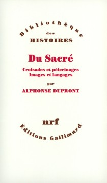 image of Du Sacré