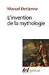 image of L'Invention de la mythologie