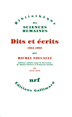 image of Dits et écrits, 1954-1988, Tome III