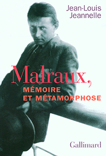 image of Malraux