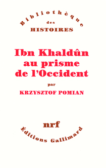 image of Ibn Khaldûn au prisme de l'Occident