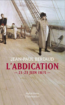 image of L'abdication