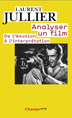 image of Analyser un film