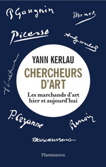 image of Chercheurs d'art
