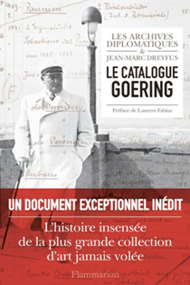 image of Le Catalogue Goering