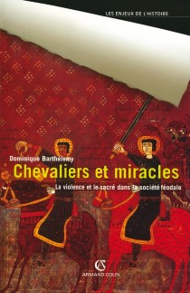 image of Chevaliers et miracles