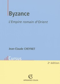 image of Byzance, l'Empire romain d'Orient