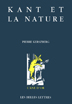 image of Kant et la nature