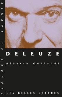 image of Deleuze