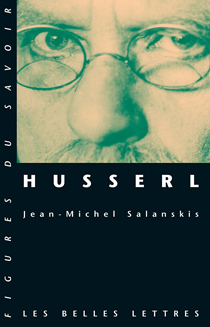 image of Husserl
