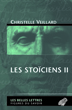 image of Les stoïciens, Tome II