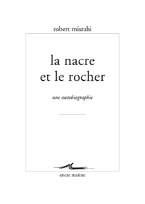 image of La nacre et le rocher