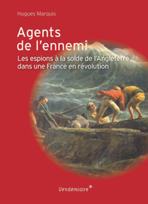 image of Agents de l'ennemi