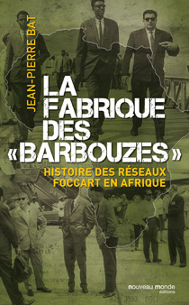 image of La fabrique des « barbouzes »