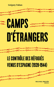 image of Camps d'étrangers