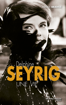 image of Delphine Seyrig