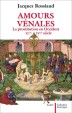 image of Amours vénales