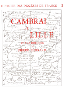 image of Cambrai et Lille