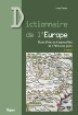 image of Dictionnaire de l'Europe