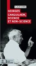 image of Georges Canguilhem, science et non-science