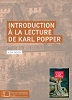 image of Introduction à la lecture de Karl Popper