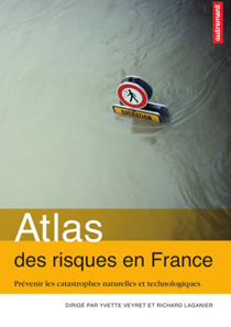 image of Atlas des risques en France