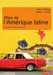 image of Atlas de l'Amérique latine