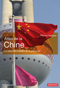 image of Atlas de la Chine