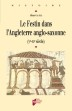 image of Le Festin dans l'Angleterre anglo-saxonne