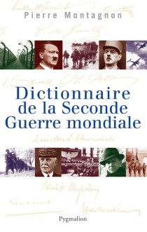 image of Dictionnaire de la Seconde Guerre mondiale