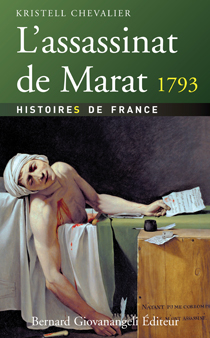image of L'assassinat de Marat