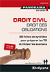 image of Droit civil, Droit des obligations