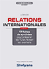 image of Relations internationales