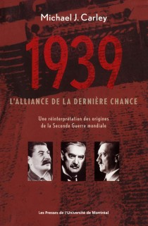 image of 1939 : L'alliance de la dernière chance
