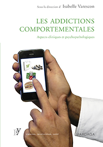 image of Les addictions comportementales