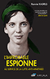 image of L'improbable espionne