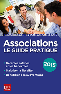 image of Associations, le guide pratique 2015